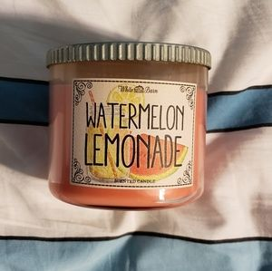 Bath & Body Works 3 Wick Candle SummerSpring Scent
